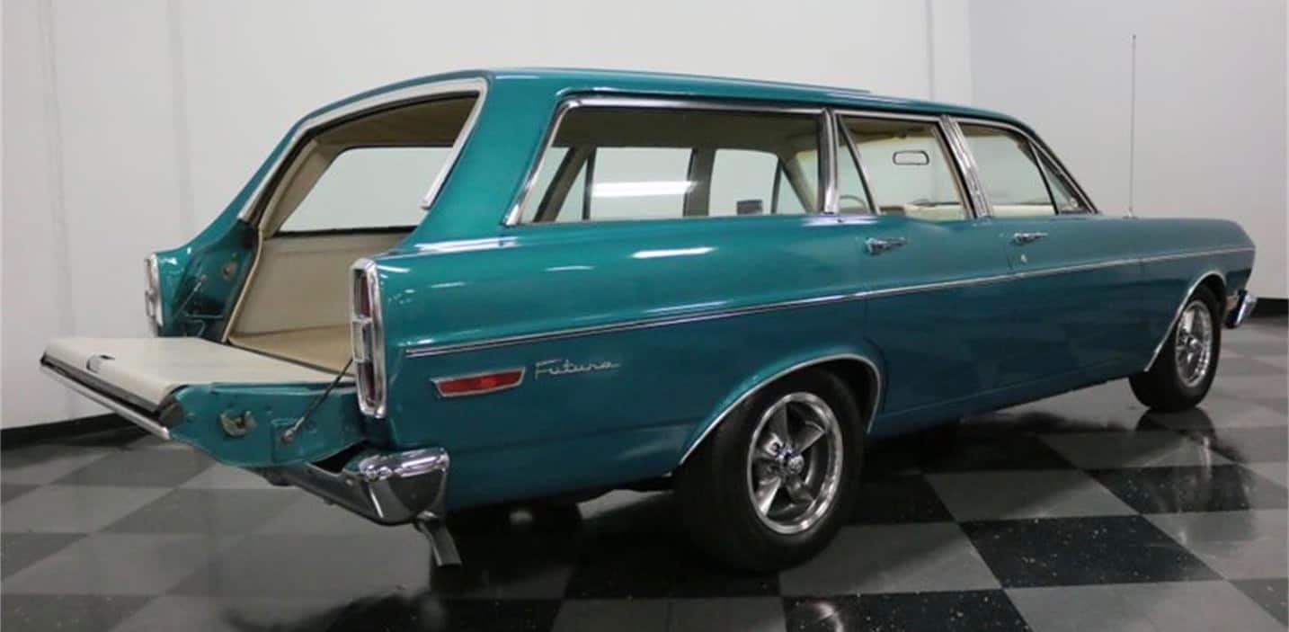 1968 Ford Falcon, Vintage Falcons flying high with collectors, ClassicCars.com Journal