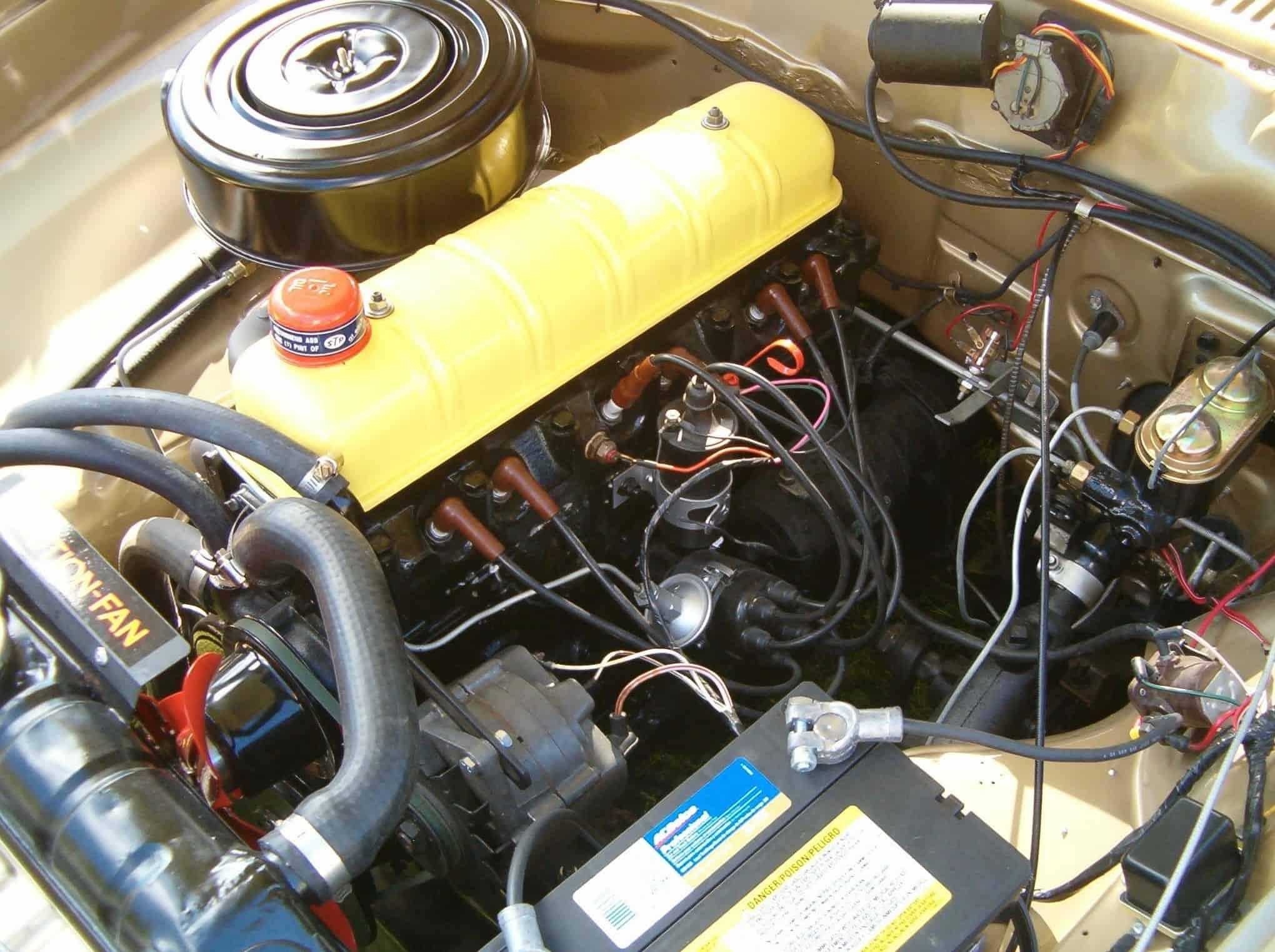 1963 Studebaker Lark Daytona, Studebaker convertible returned to the U.S. from Europe, ClassicCars.com Journal