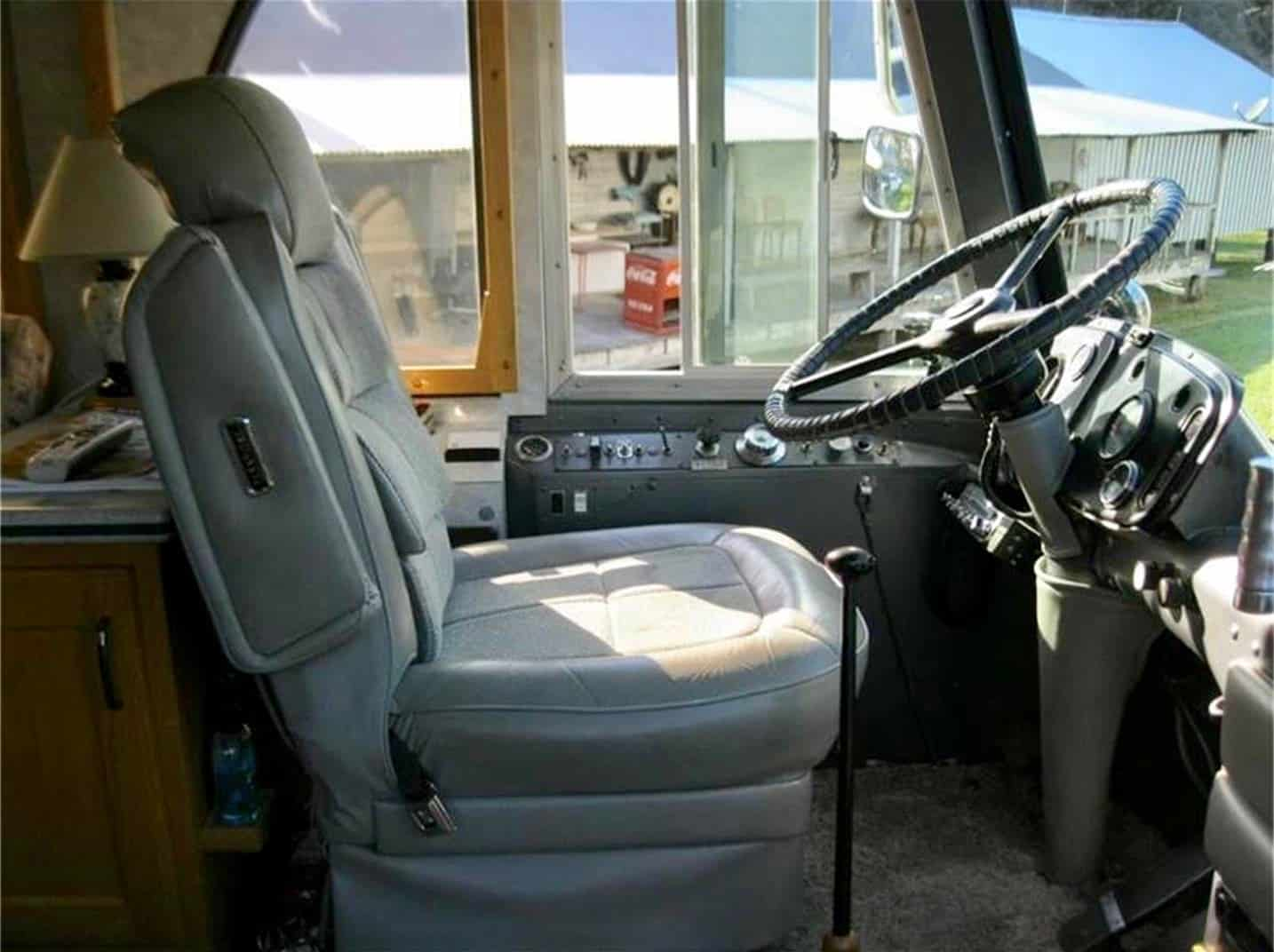 1963 GM motorcoach, A home on the range, or the road, ClassicCars.com Journal