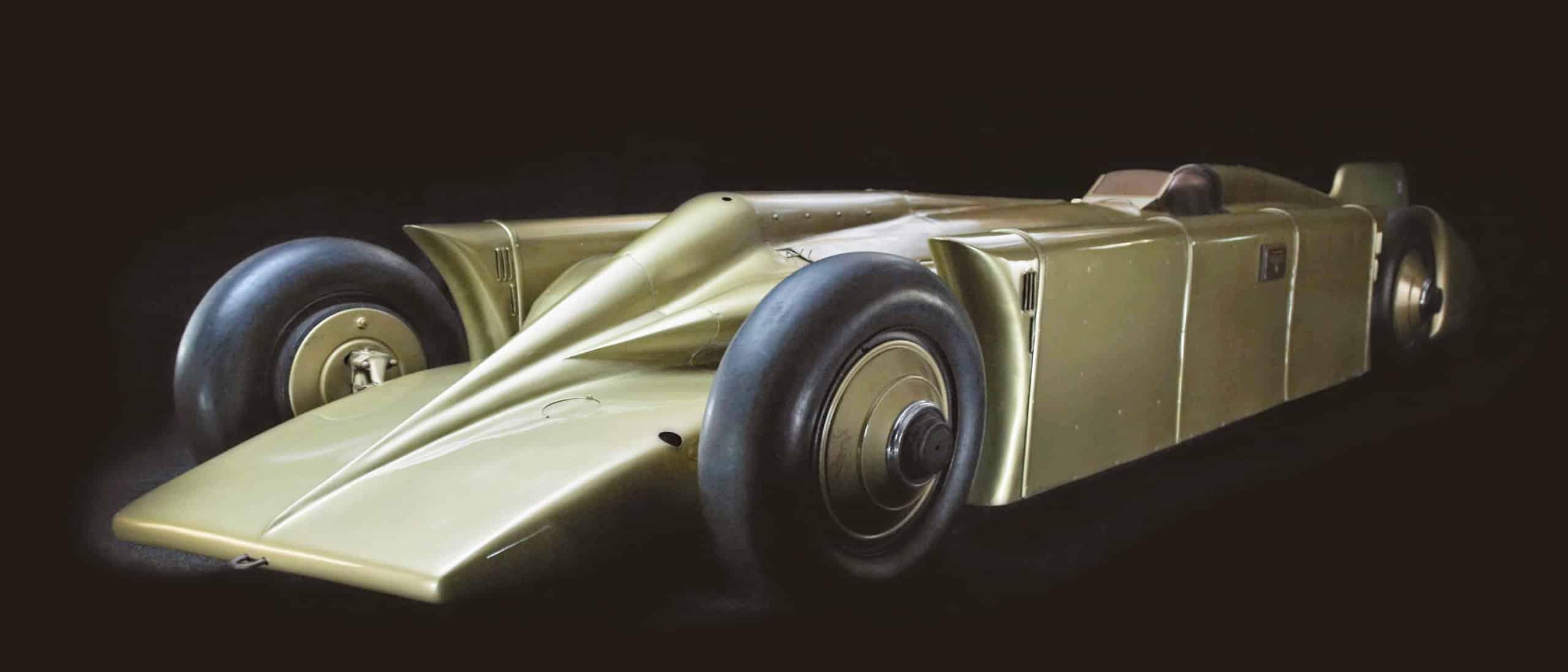 Corvette, Corvette designer helps museum curate 'Big Daddy' Roth exhibition, ClassicCars.com Journal