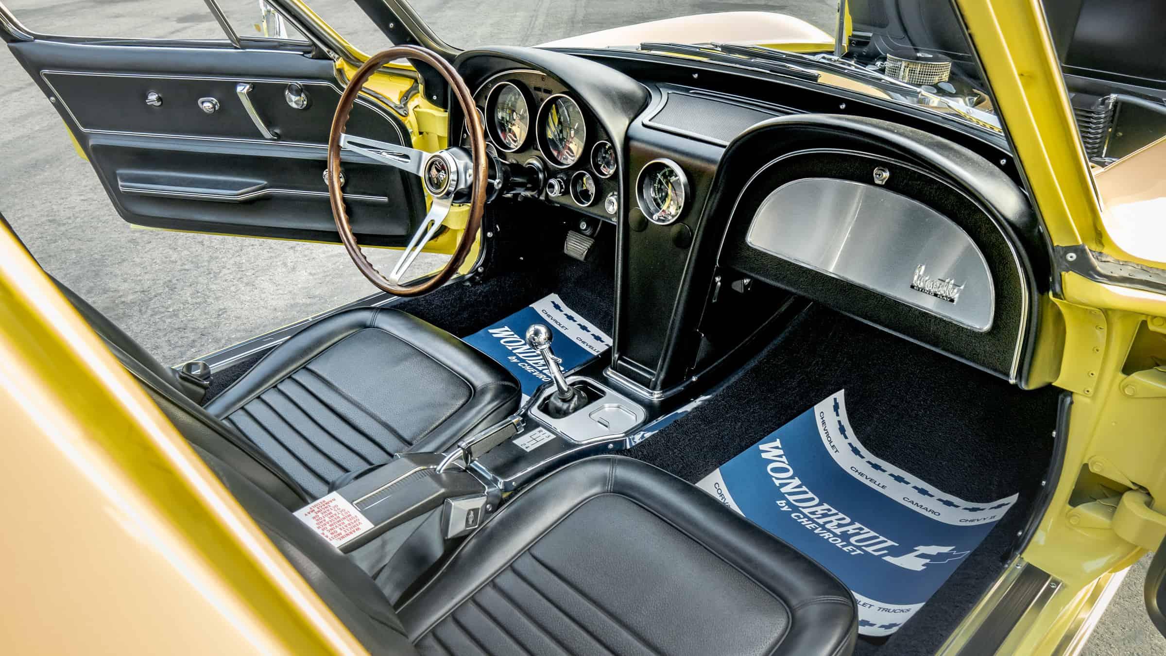 L88 Corvette, Last 1967 Corvette L88 coupe with original engine is in the market, ClassicCars.com Journal