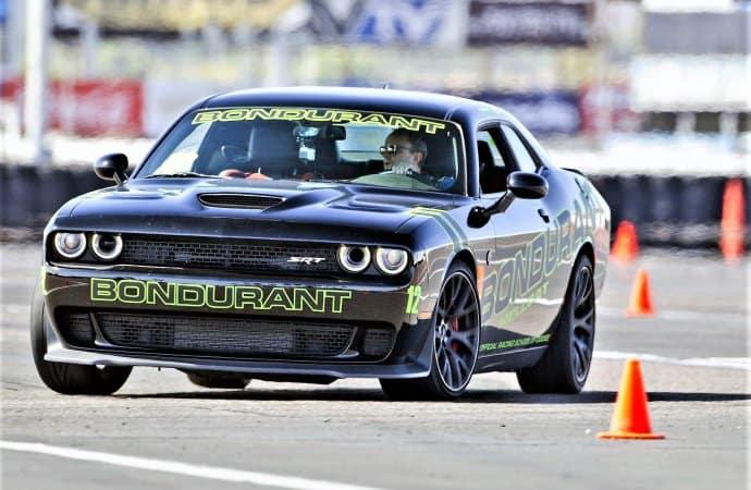 bondurant, Bondurant performance driving school sold, reborn under new management, ClassicCars.com Journal