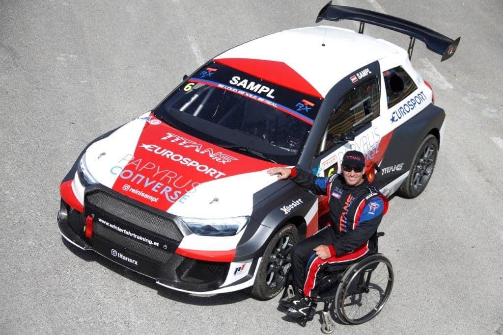 Ice race, Porsche heir organizing another ice racing weekend, ClassicCars.com Journal