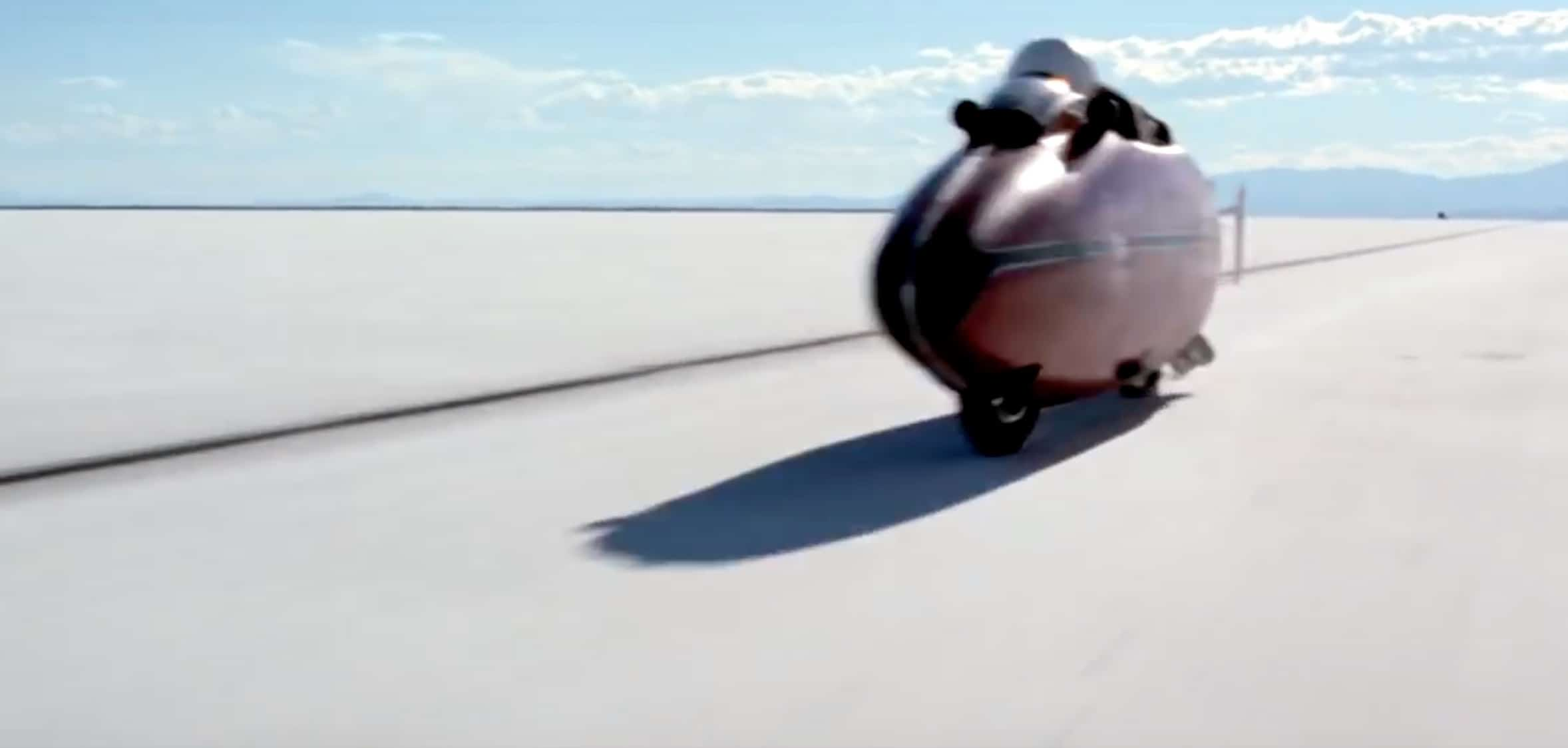 Fastest Indian