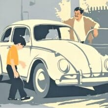 VW video reminds us that the Beetle is really going away