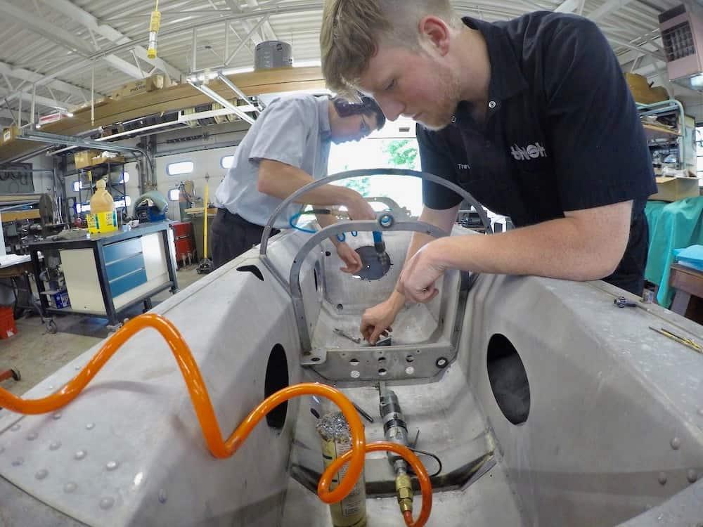 Gurney Lotus, Indy museum returning Gurney Lotus to its original colors, ClassicCars.com Journal