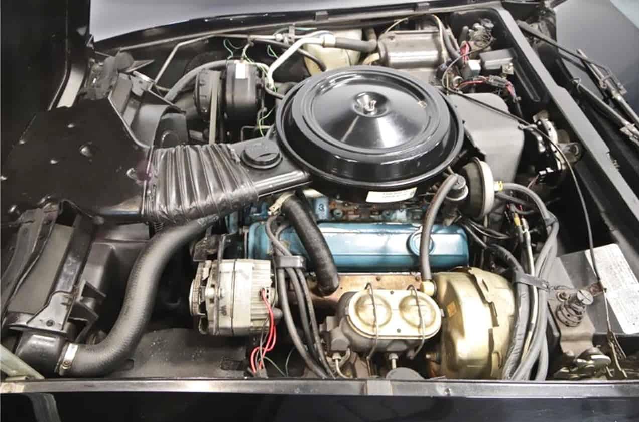1978 Corvette Pace Car, The esthetic glory of the  1978 Corvette Pace Car Edition, ClassicCars.com Journal