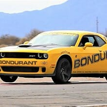 Bondurant performance driving school sold, reborn under new management