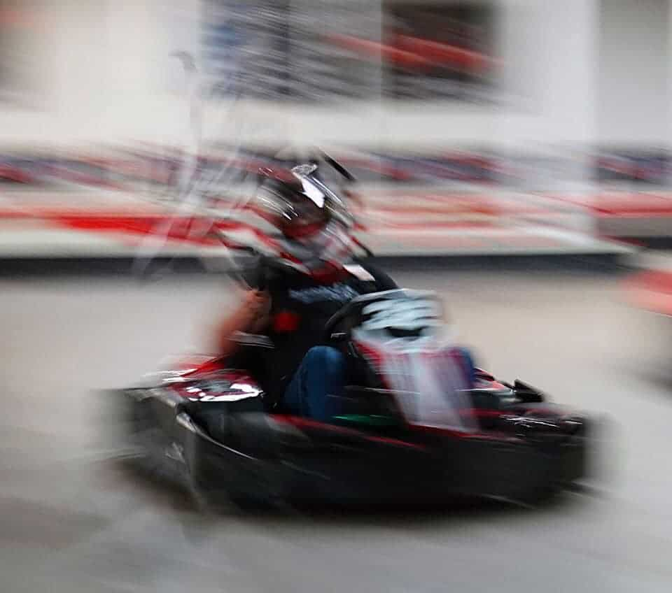 K1 Speed, Speed junkie? Get your fill at your local K1 Speed, ClassicCars.com Journal