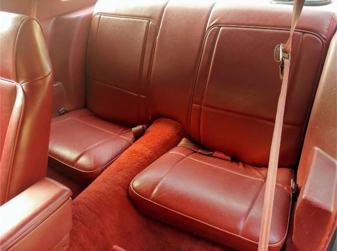 1980 Chevrolet Camaro Z28, Color scheme draws attention to this Camaro, ClassicCars.com Journal