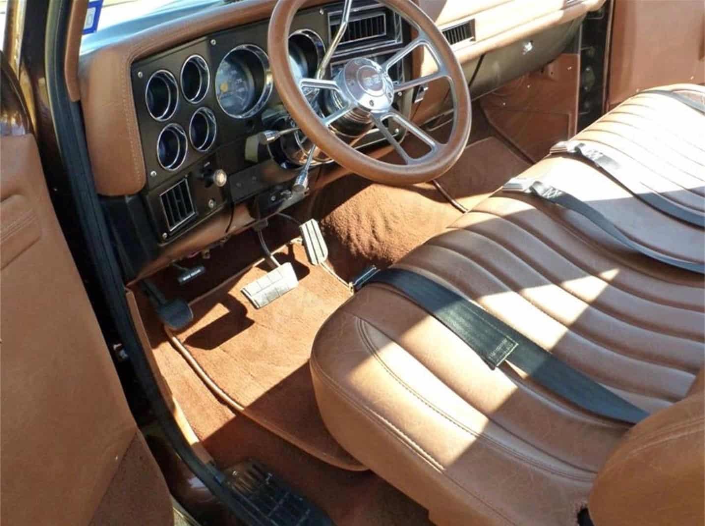 1987 Chevrolet Silverado R10, Remember when Chevy built R/V pickup trucks?, ClassicCars.com Journal