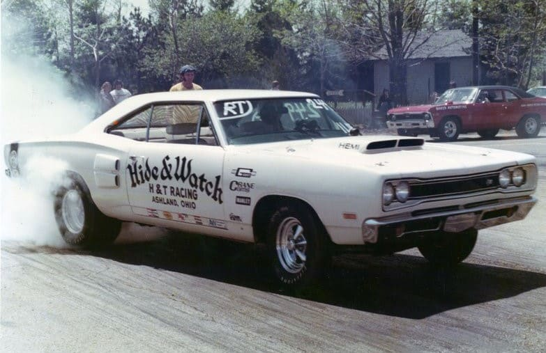 Super Bee, One of only 92 Super Bee heads to GAA auction, ClassicCars.com Journal