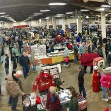 Carlisle's Auto Mania celebrates 30 years