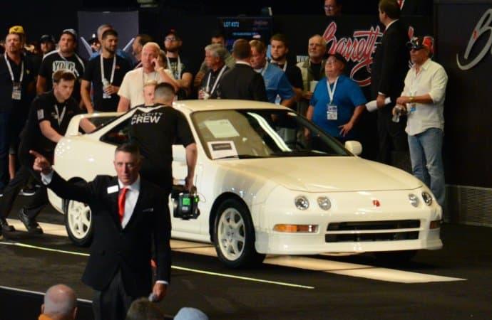 Future Collector Car Show, Barrett-Jackson reaches next gen collectors through Future Collector Car Show, ClassicCars.com Journal