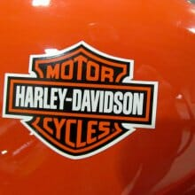 Branding iron: Harley opts for variety