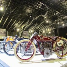 Larry's likes at Bonhams Las Vegas motorcycle auction