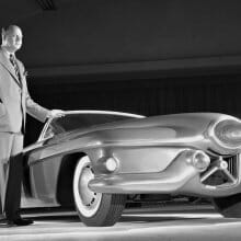 Amelia Island Concours celebrates 'visionaries' of motorsports and design