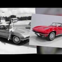 Sequential series: Pete Vicari putting his trio of pre-production '63 Corvettes up for sale