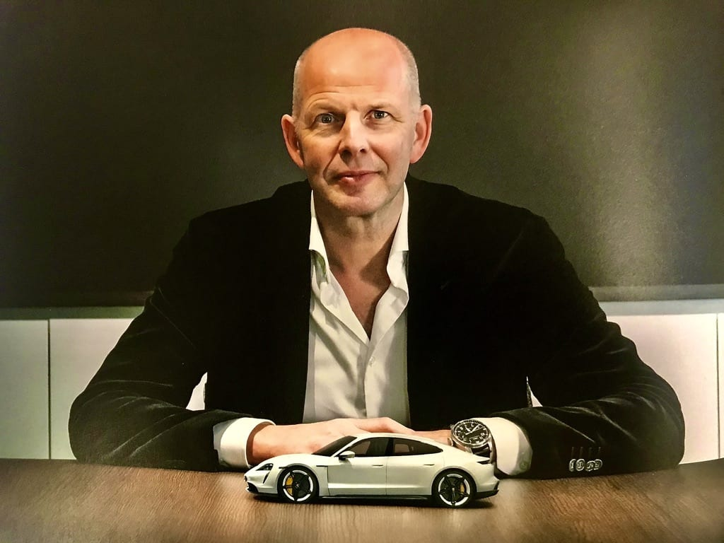 Mark Wegh, Owner, Porsche Centrum Gelderland.