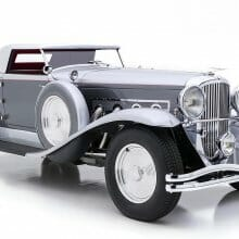 No typo: Pick of the Day is a 2007 Duesenberg Model J