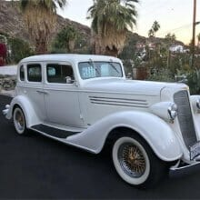 Featured Listing: A genuine piece of history you can drive – 1935 Buick Series 40