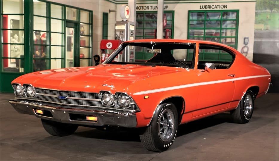mecum, Mecum adds music-and-food festival as it returns for 2nd Arizona auction, ClassicCars.com Journal