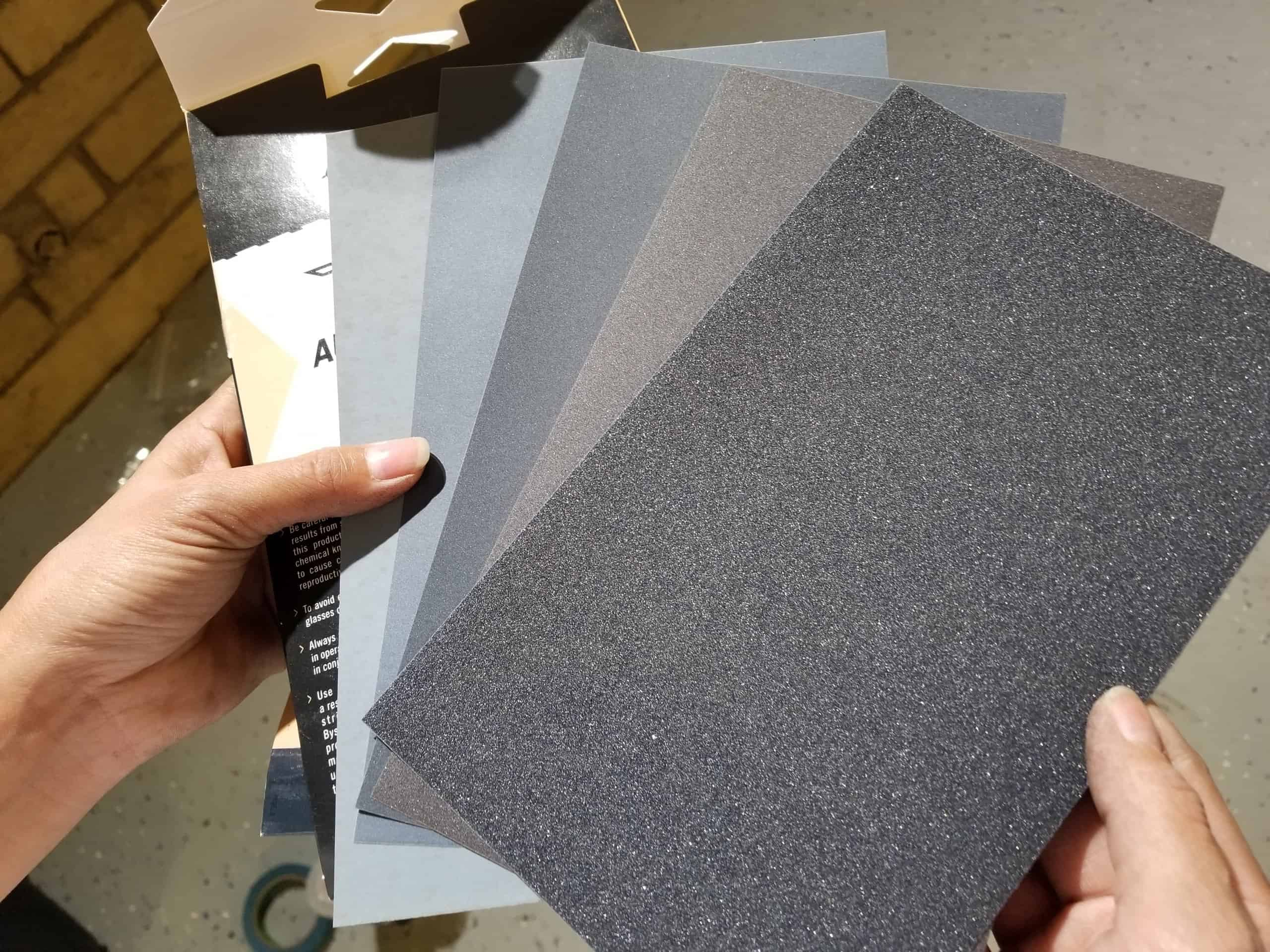 Automotive Touchup, DIYers rejoice: Automotive Touchup is rescuing your paint project, ClassicCars.com Journal