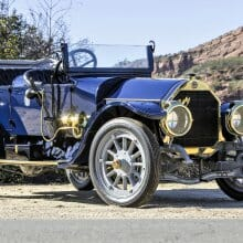 Benz from the 19th Century stars in Bonhams Amelia Island auction
