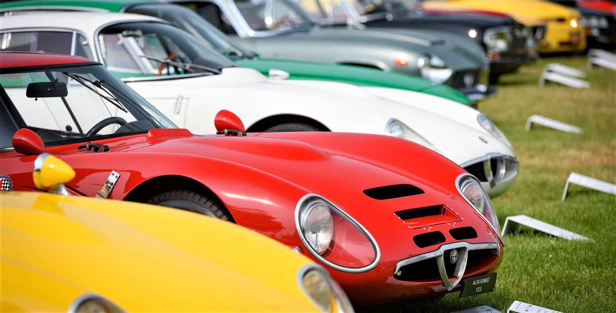 carlisle, Carlisle Event's Winter Autofest, plus other concours and event news, ClassicCars.com Journal