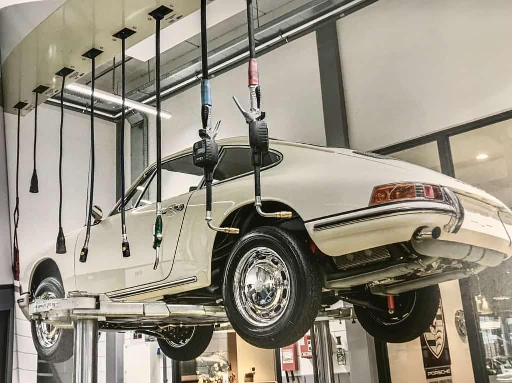 Porsche, Dutch treat! Porsche Centrum and Classic Center Gelderland, ClassicCars.com Journal