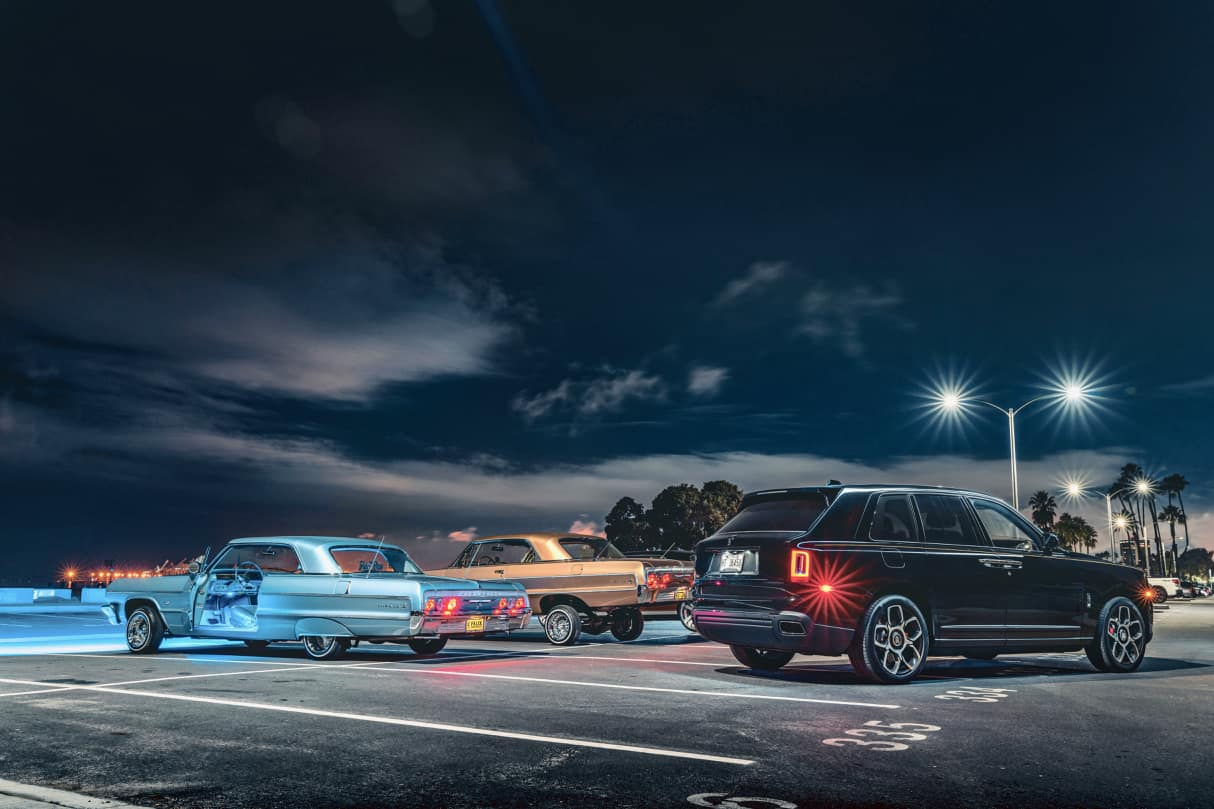 Rolls-Royce likes its 'willfully disruptive' customers