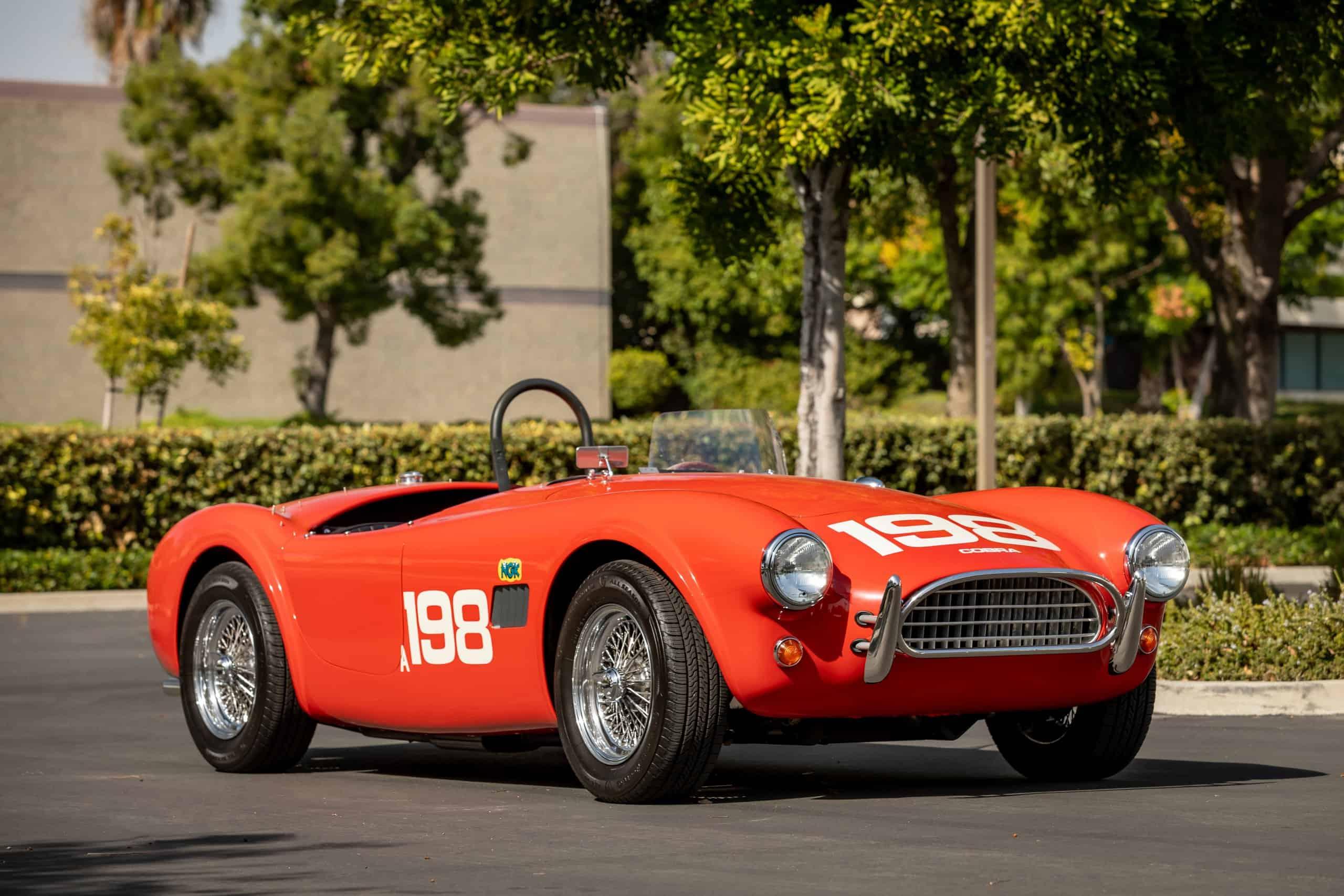 Ferrari, Meet the man behind the 'Ford v. Ferrari' movie cars, ClassicCars.com Journal