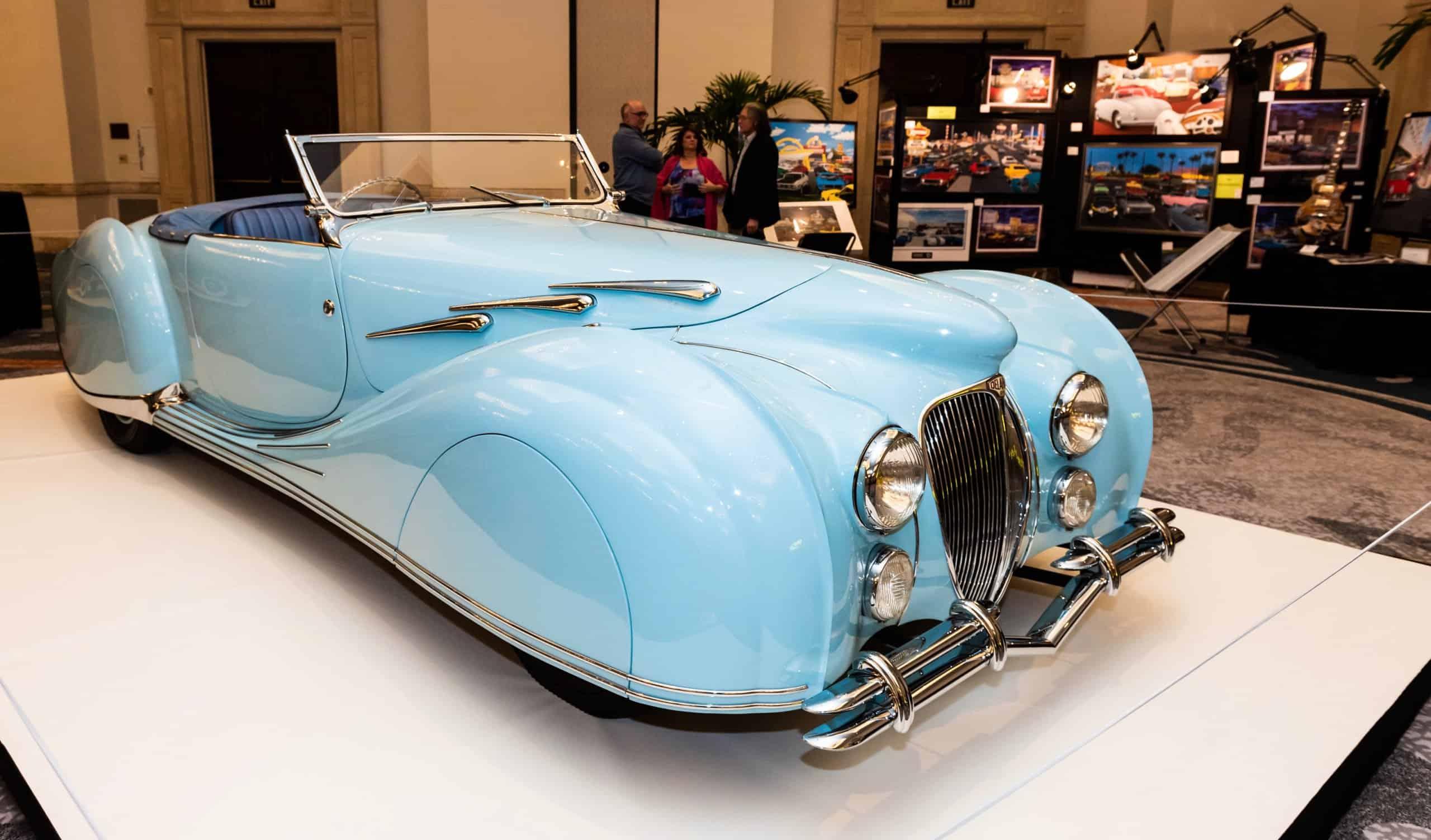Boca Raton, Ferrari GTO takes Best of Show honors at Boca Raton Concours, ClassicCars.com Journal