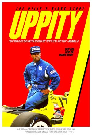 Ribbs, Racing to the movies – 'Uppity: The Willy T. Ribbs Story', ClassicCars.com Journal