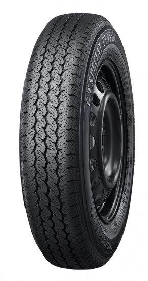 Yokohama tires, Yokohama revives historic designs for classic cars, ClassicCars.com Journal