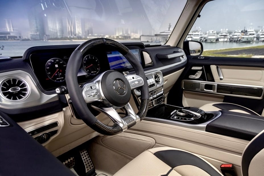 Miami boat show, At Miami boat show, Mercedes unveils 59-foot speed boat and matching SUV, ClassicCars.com Journal