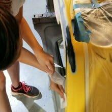 DIYers rejoice: Automotive Touchup is rescuing your paint project