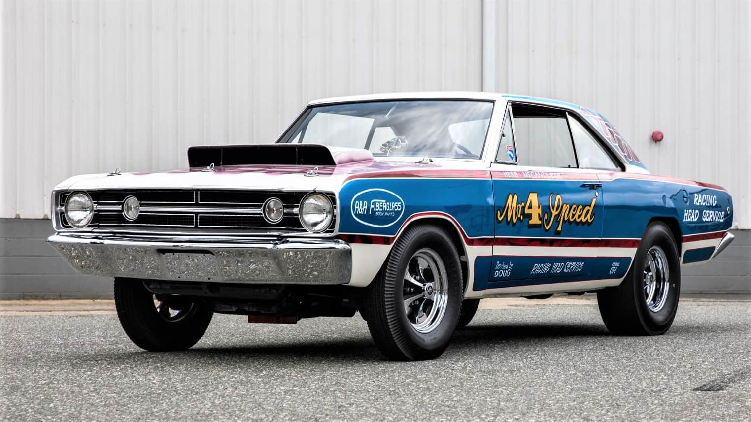 penske, Roger Penske racing winners at Amelia Island, and other event news, ClassicCars.com Journal
