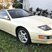 Buried treasure: 1993 Nissan 300ZX
