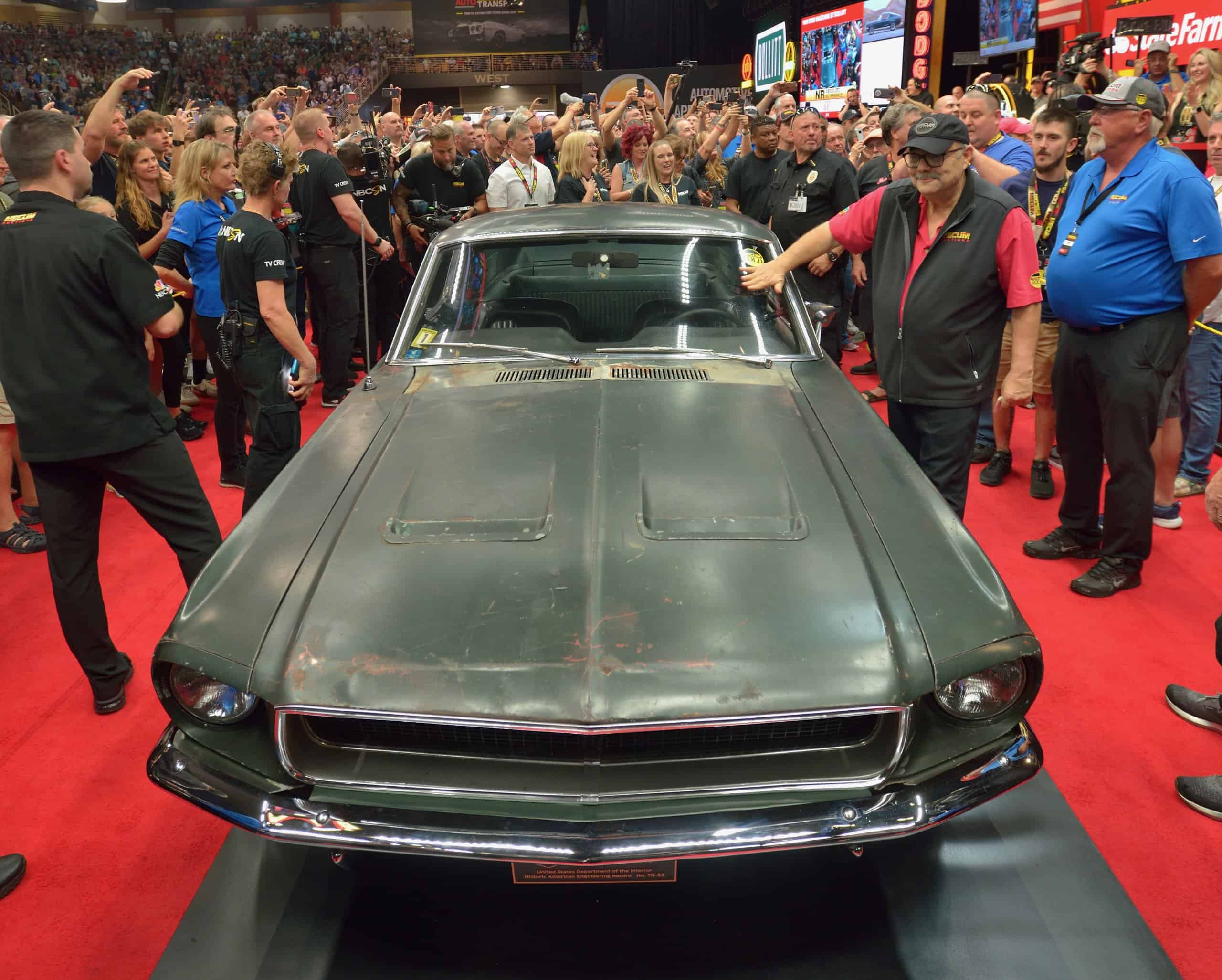 Kissimmee, Despite pandemic, Mecum had a healthy 2020 and heads eagerly to Kissimmee as 2021 begins, ClassicCars.com Journal