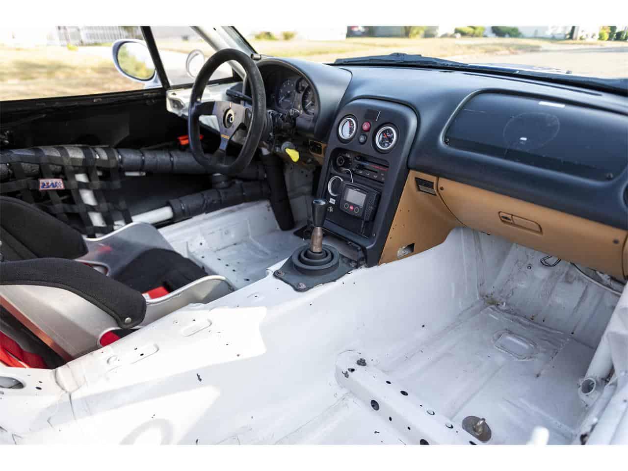 1994 Mazda Spec-Miata race car