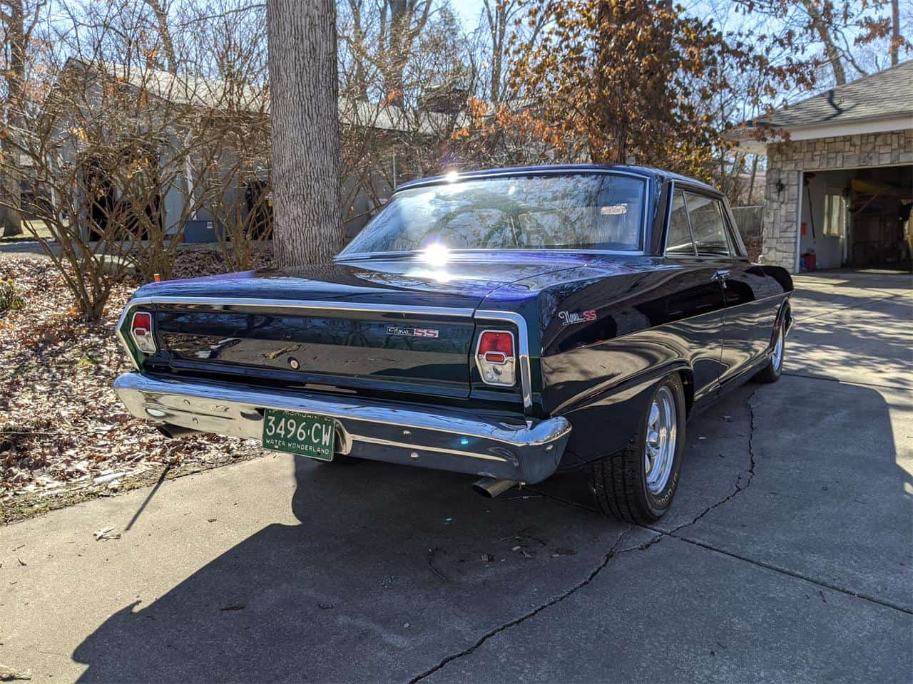 1963 Chevy