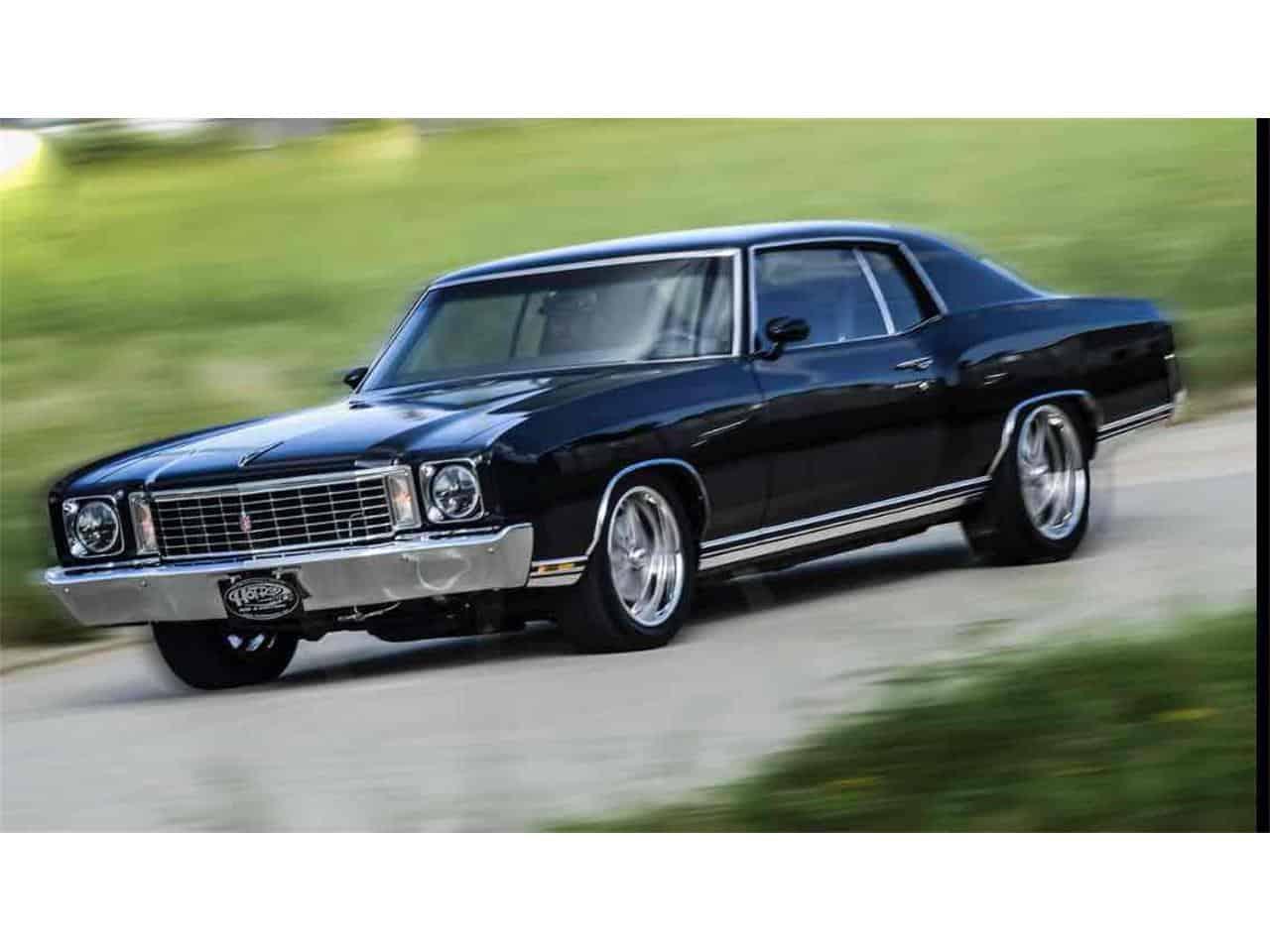 Kelebihan Chevrolet Monte Carlo Top Model Tahun Ini