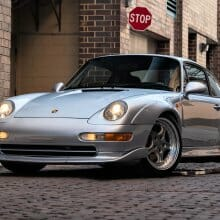 RM Sotheby's 1st Online Only catalog auction reaches $13.7 million