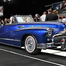 Barrett-Jackson postpones Florida sale, RM Auctions goes online only