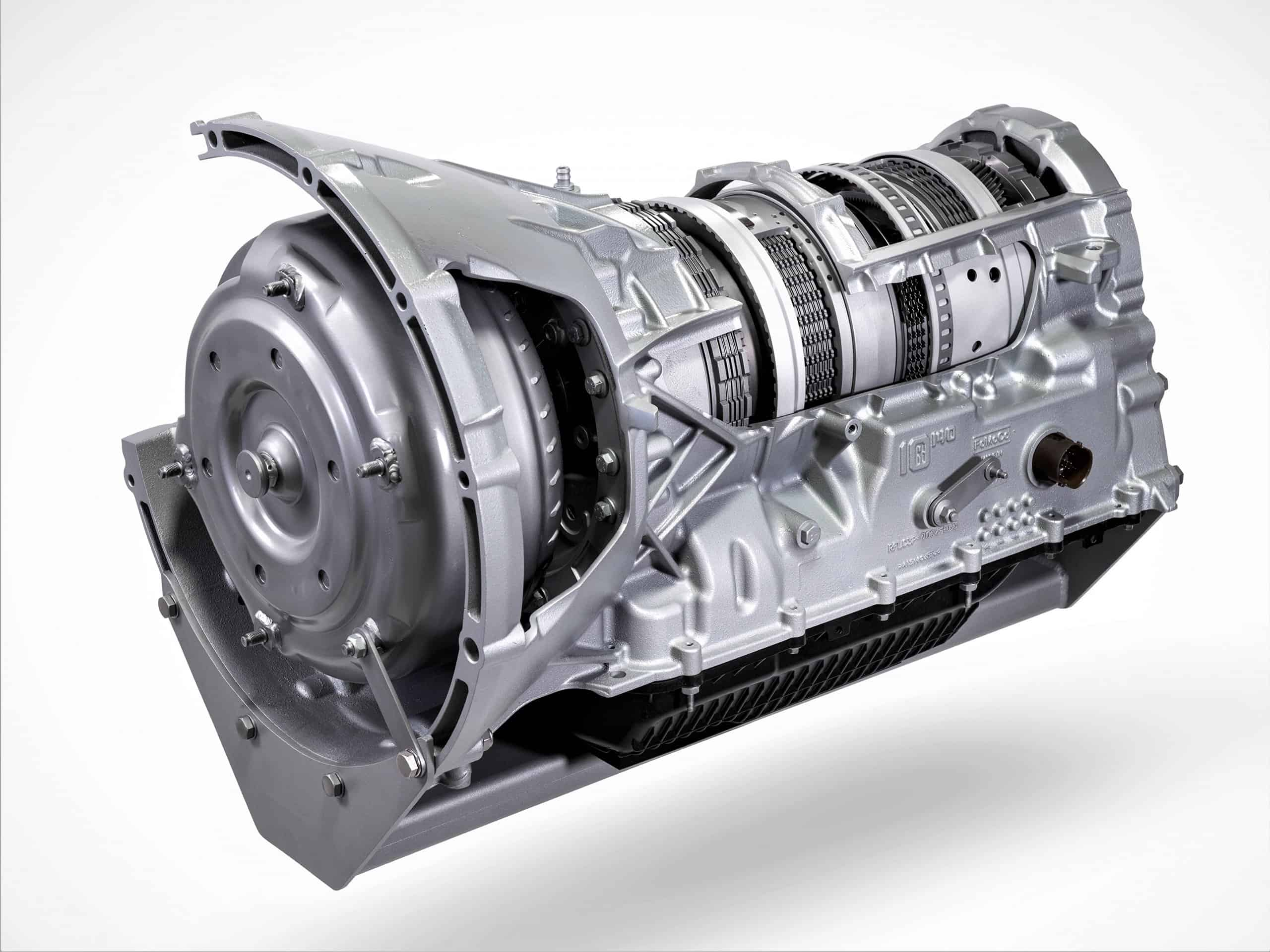 Driven 2020 Ford F350 Super Duty Combines Capability