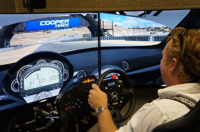 SIM Racing, The Journal Podcast: SIM racing is the new spectator sport?, ClassicCars.com Journal