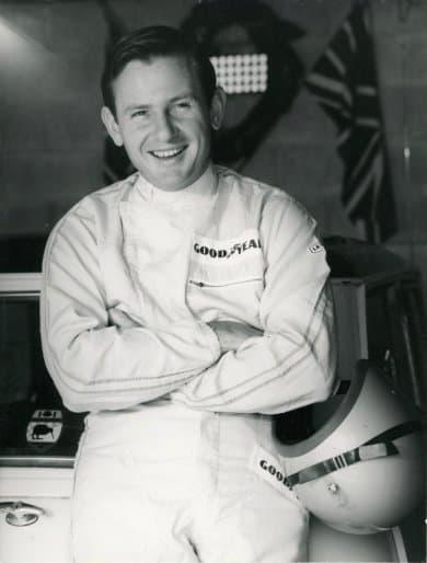 Bruce McLaren remembered, 50 years after his death, a hip-hip-hurrah for Bruce McLaren, ClassicCars.com Journal