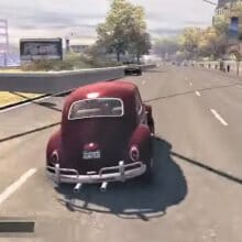 Video-game shocker: Top vehicle depicted far from what you'd expect