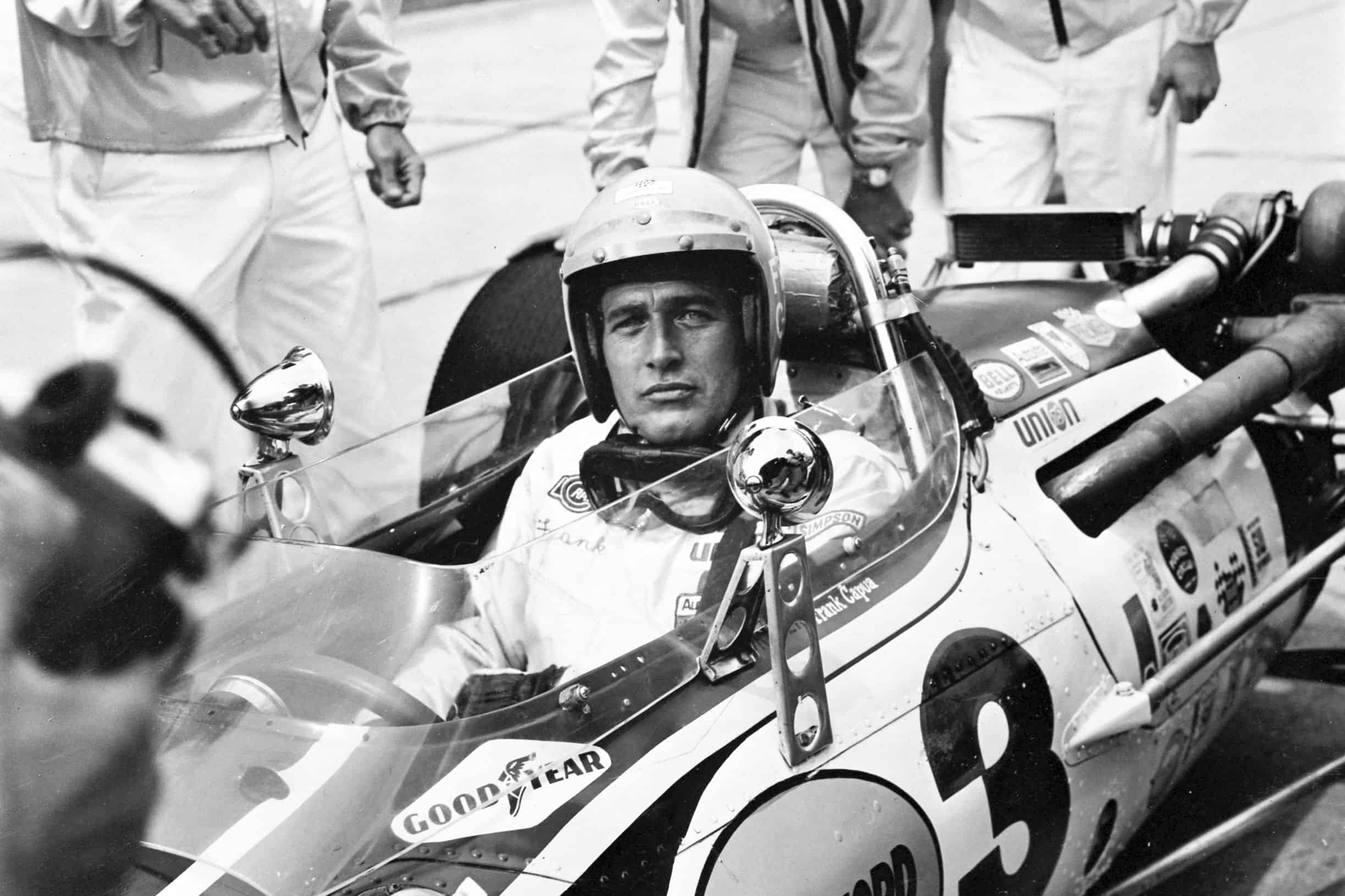 favorite drivers, Heroes, yesterday and today, ClassicCars.com Journal
